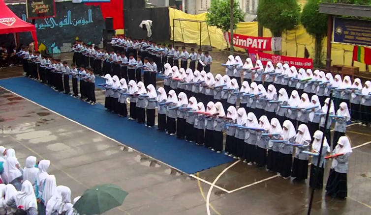 Pesantren Amanah Muhammadiyah