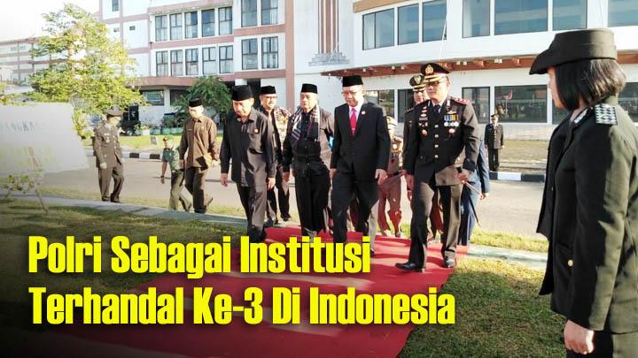 Koropak.co.id - Pesta Rakyat, Puncak Kemeriahan HUT ke-73 Bhayangkara (2)