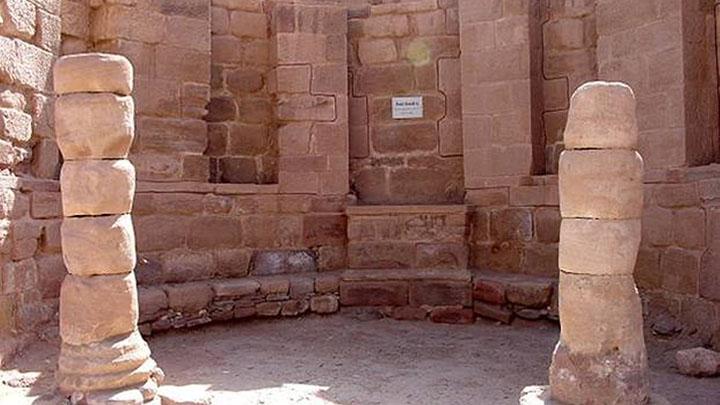 Koropak.co.id - Petra, Kota Hilang di Tanah Yordania (4)