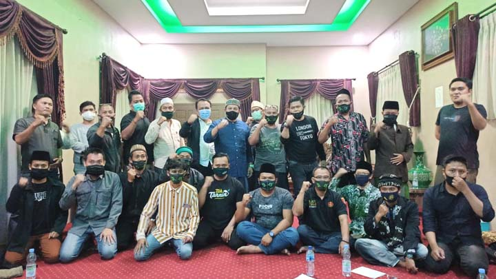 Koropak.co.id - PKB Kabupaten Tasikmalaya Minta Haris Sanjaya Tanggalkan Simbol PKB