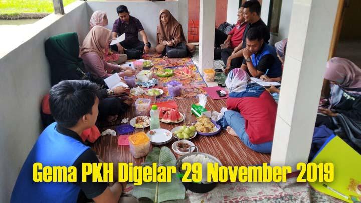 Koropak.co.id - PKH Kota Banjar Gelar Persiapan Gema 5 Tahun PKH (1)