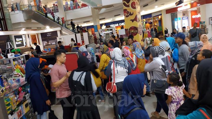Koropak.co.id - Plaza Asia Segera Hadirkan Tenant Baru  (2)