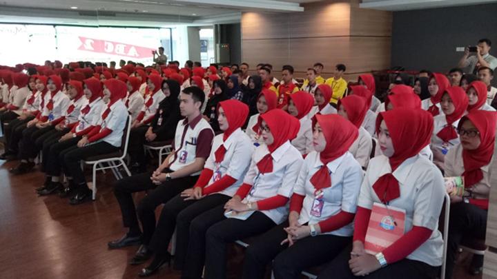 Plaza Asia Sumedang Kembali Gelar Pelatihan