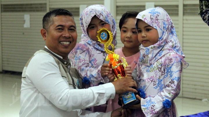 Koropak.co.id - Plaza Asia Wadah Bagi Anak Tunjukan Kreativitasnya (2)
