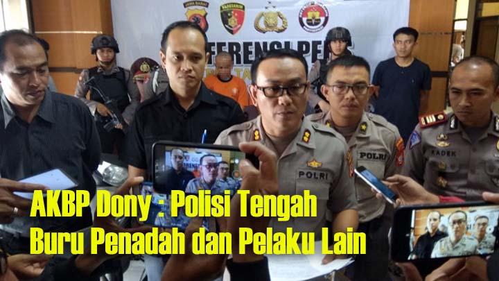 Koropak.co.id - Polisi Ringkus Dua Pelaku Curanmor di Tasikmalaya (2)