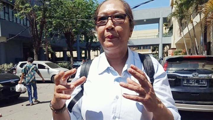 Koropak.co.id - Polisi Telah Tetapkan Tersangka Kasus Rasialisme Mahasiswa Papua (2)