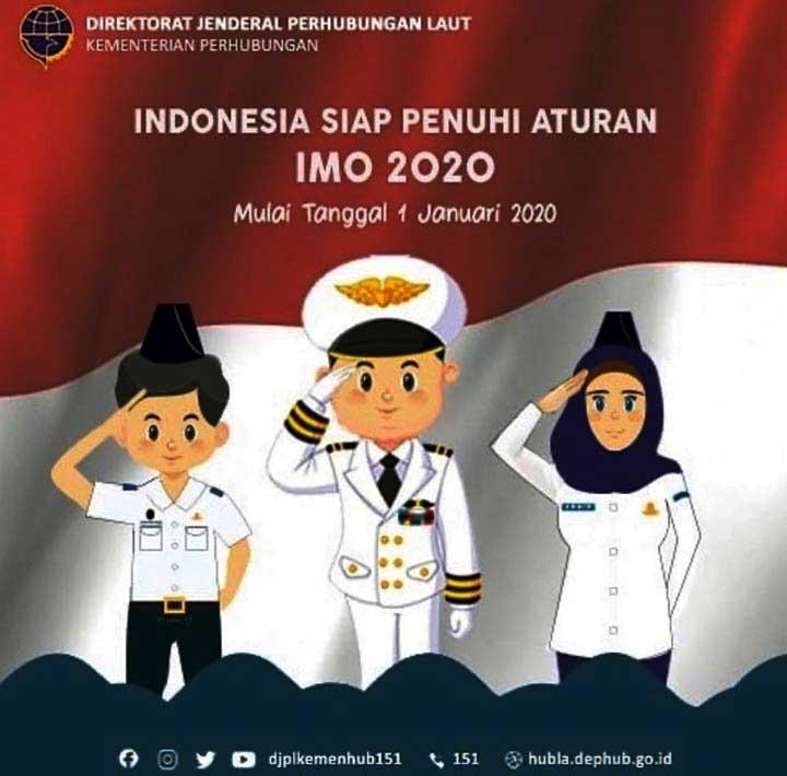 Koropak.co.id - Poltekpel Banten Dukung Pencegahan Pencemaran Lingkungan Maritim (2)