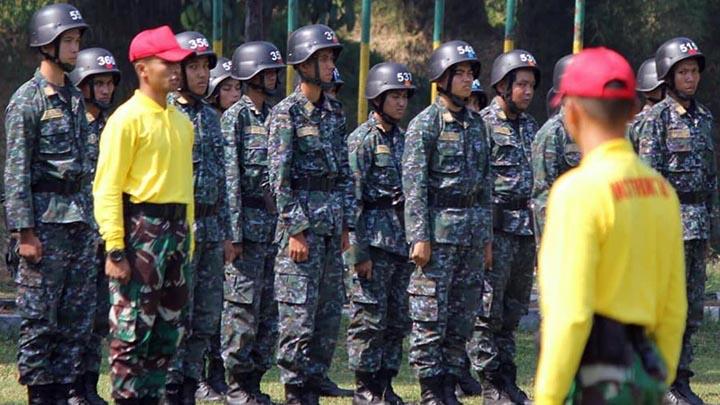 Koropak.co.id - Poltekpel Banten, Kawah Candradimuka Pelaut Dunia (2)
