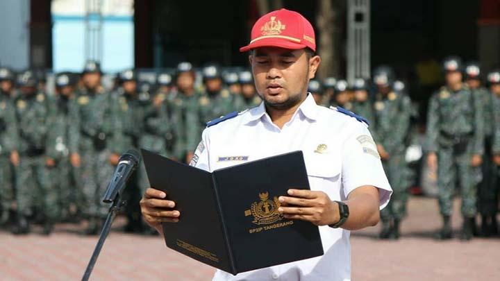 Koropak.co.id - Poltekpel Banten Terima Calon Taruna Program Diploma III (4)