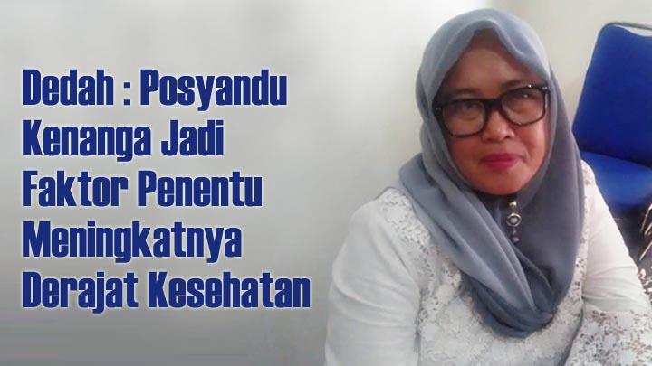 Koropak.co.id - Posyandu di Pakuwon Garut Diharap Tingkatkan Kesehatan Warga (2)