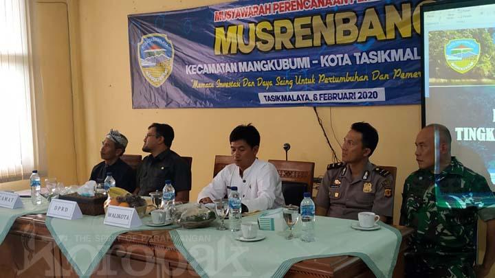 Koropak.co.id - Potret Suram Pendidikan, Di Mangkubumi, SMP Negeri Hanya Ada Satu (2)