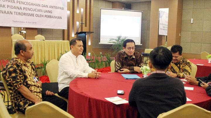 koropak.co.id - PPATK Antisipasi Tindak Pidana Pencucian Uang