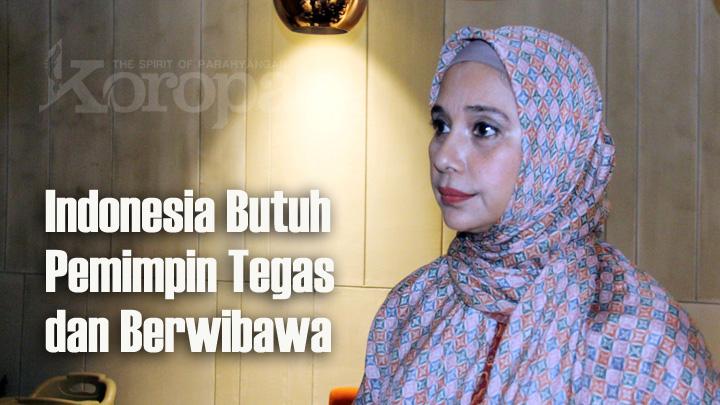 Koropak.co.id - Prabowo-Sandiaga Uno Diyakini Bawa Perubahan (3)