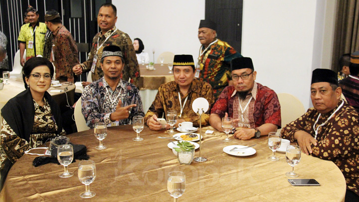 Koropak.co.id - Prabowo-Sandiaga Uno, Harapan Raja Se-Nusantara (2)