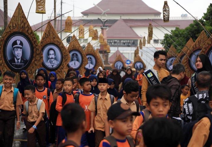 Koropak.co.id - Prasasti Bersejarah Geger Hanjuang Hadir di Tasik Motekar 2019 (3)