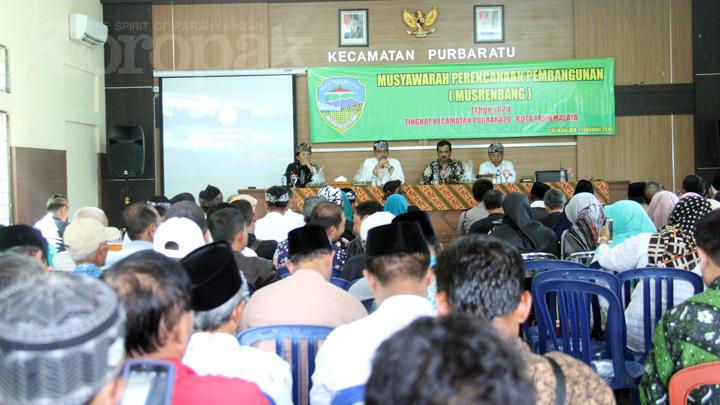 Koropak.co.id - Prioritaskan Usulan Sesuai Program Pemerintah (3)