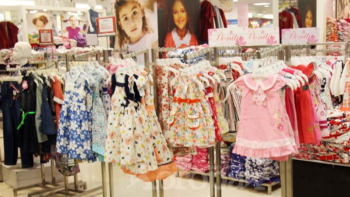 Promo Istimewa di Donita Fashion Kids