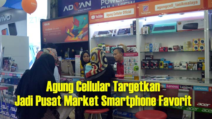 Koropak.co.id - Promo Menarik Agung Cellular Siap Semarakkan Malam Pergantian Tahun (2)