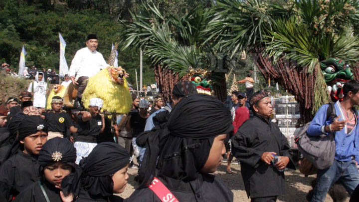Koropak.co.id - Promosi Pariwisata Kabupaten Tasikmalaya Melalui Karnaval Budaya (1)