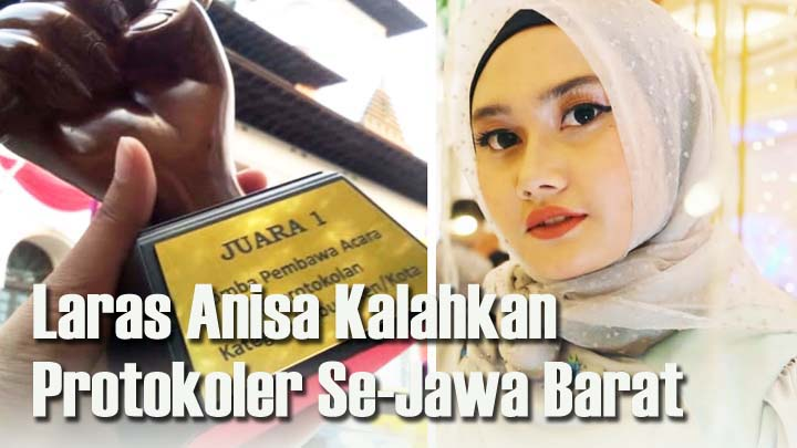 Koropak.co.id - Protokoler Cantik Pemkab Garut Raih Penghargaan Piala Humas Jabar (2)