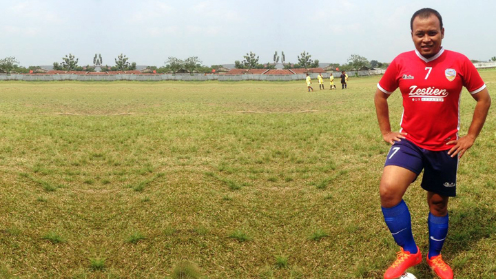 Piala Indonesia 2018, PSKC Jamu Persib di Kota Tasikmalaya