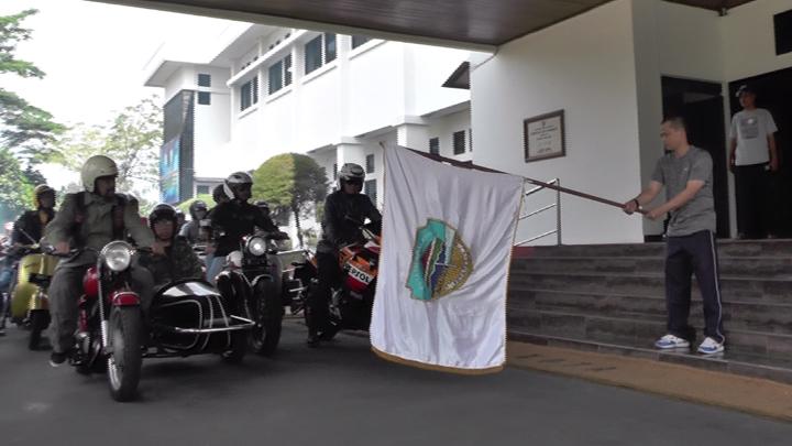 Pulang Kampung 2018 Berlangsung Meriah
