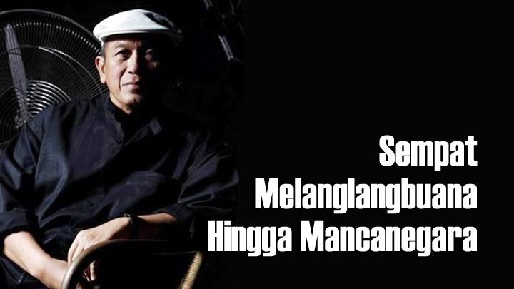 Koropak.co.id - Putu Wijaya, Sang Legenda Teater Tanah Air (2)