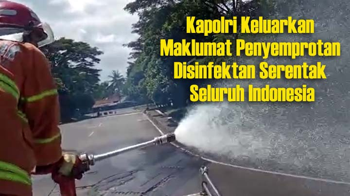 Koropak.co.id - Putus Sebaran Covid-19, Walikota Batasi Orang Masuk Ke Kota Tasikmalaya