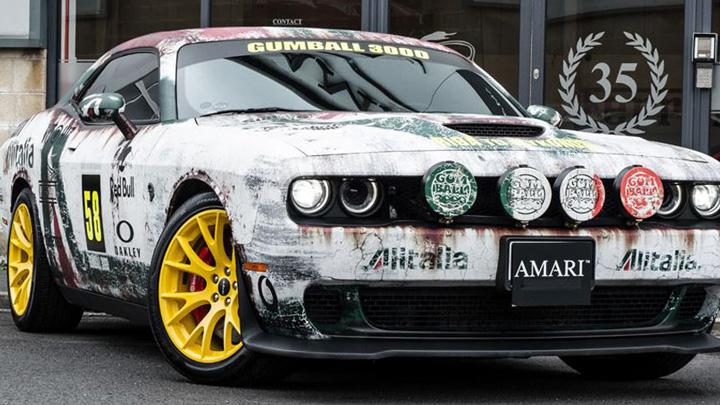 Koropak.co.id - Rally Look, Jadikan Mobil Lebih Sporty 6