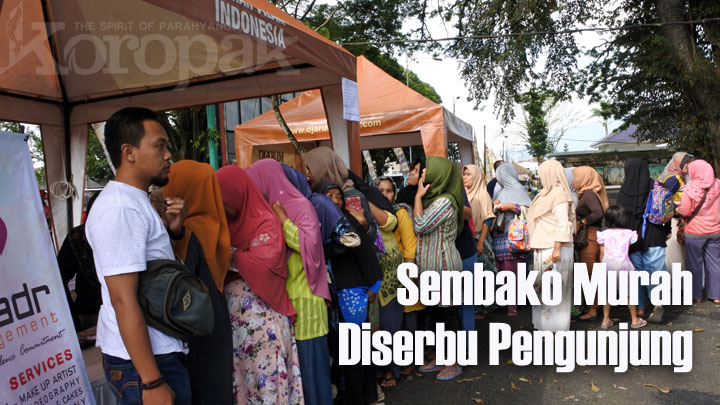 Koropak.co.id - Ramadan Berbagi Lampaui Ekspektasi Panitia (2)