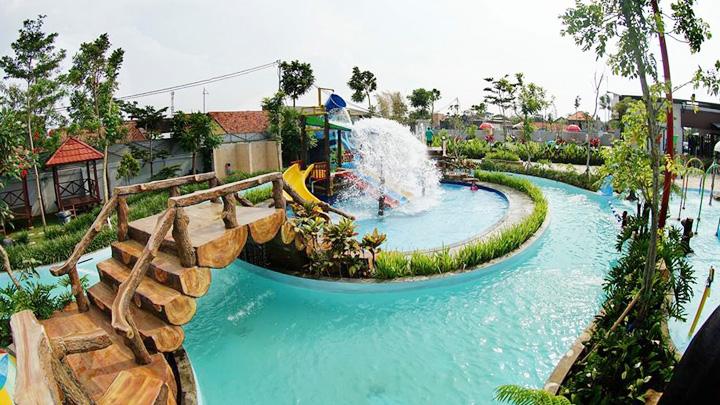 Koropak.co.id - Rancaekek Waterpark, Surga di Bandung Timur (2)