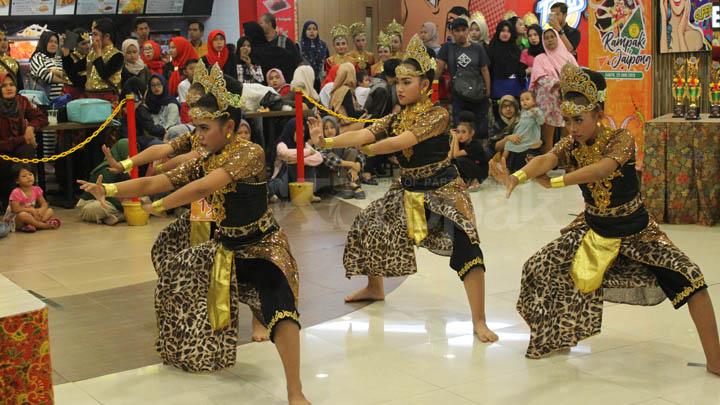 Koropak.co.id - Rangga Setra Borong Piala di Pasanggiri Rampak Jaipong (1)