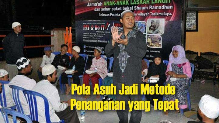 Koropak.co.id - Rangkul Anak Gang Guna Memutus Mata Rantai Anak Jalanan (1)