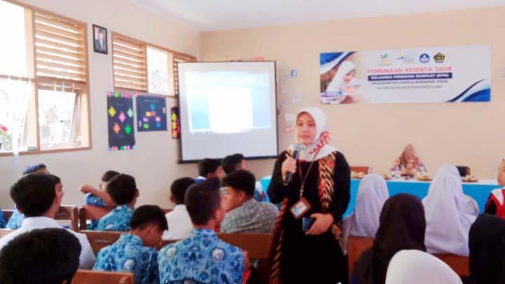 Koropak.co.id - Ratusan Anak KPM PKH Ikuti Program Edukasi Child Development Session