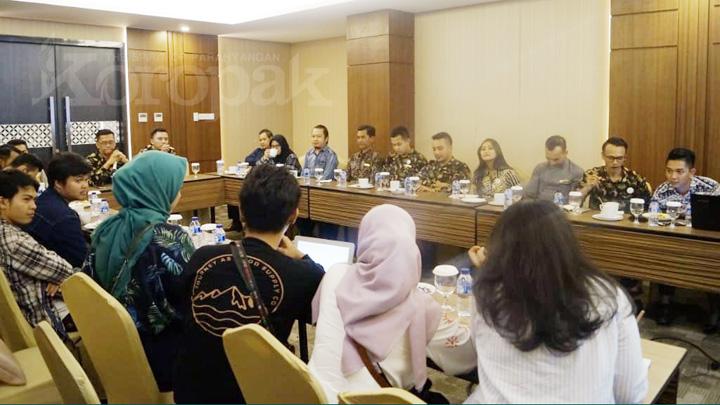 Koropak.co.id - Rayakan Tahun Baru Bersama Hotel Horison Tasikmalaya 1