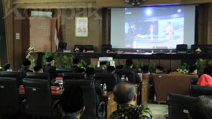 Koropak.co.id - Refleksi HUT RI, Sudahkah Kota Tasikmalaya Berdaulat Dalam Politik 2