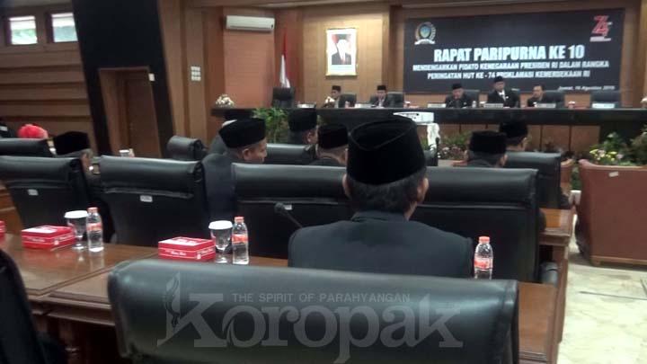 Koropak.co.id - Refleksi Kemerdekaan, Gambaran Semakin Hilangnya Tradisi Indonesia (2)
