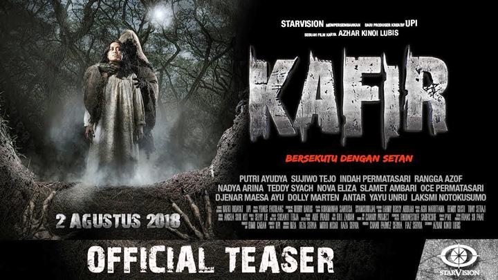 Koropak.co.id - Rekomendasi Film Horor Indonesia Terseram Sepanjang Masa 2