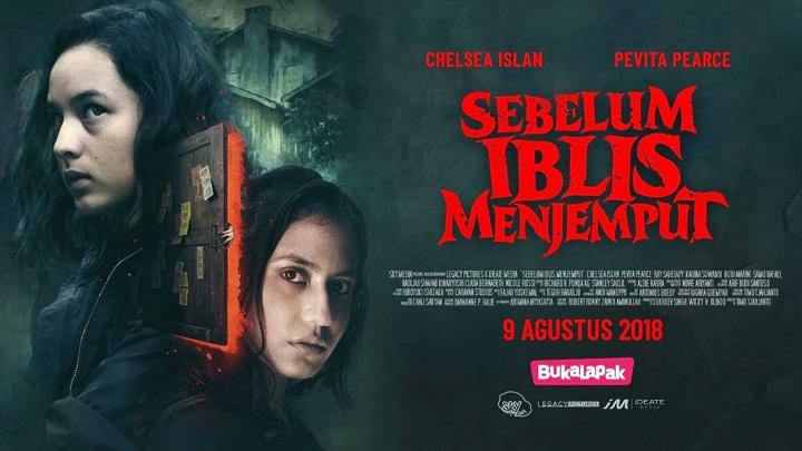 Rekomendasi Film Horor Terseram Sepanjang Masa