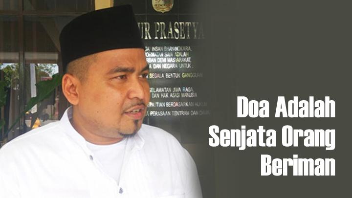 Koropak.co.id - Relawan Jokowi - KH Ma'ruf Amin Doakan Bangsa (2)