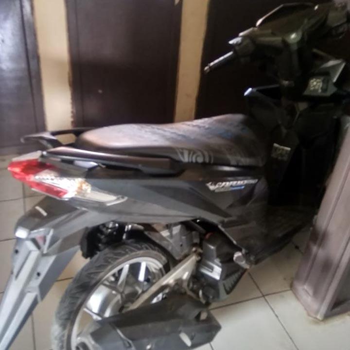 Koropak.co.id - Remaja Tanggung Di Tasikmalaya Diciduk Polisi (2)