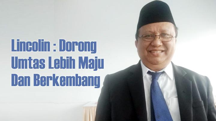Koropak.co.id - Resmi, Ahmad Qonit Kembali Jadi Rektor Umtas (2)