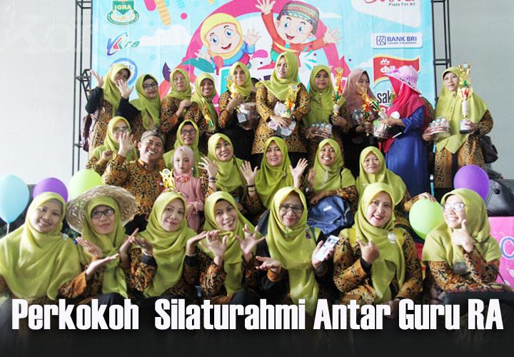 Koropak.co.id - Ribuan Anak Ikuti Carnaval Anak 2019 di Plaza Asia (3)