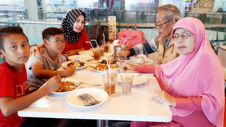 Koropak.co.id - Risiko Keseringan Makan Makanan Berminyak