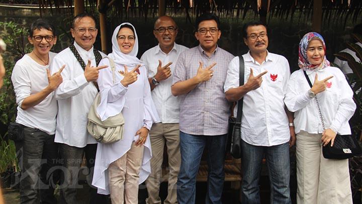Koropak.co.id - Royal Nusantara Apresiasi Kerja Keras Relawan (2)