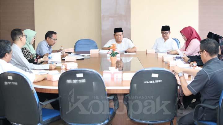 Koropak.co.id - RPJMD Kabupaten Tasikmalaya Mesti Dikaji Ulang (2)