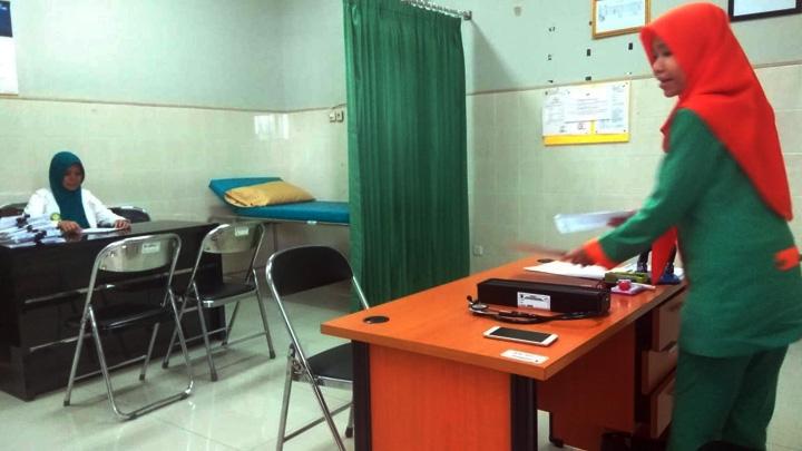Koropak.co.id - RS SMC Dinilai Sangat Baik (2)