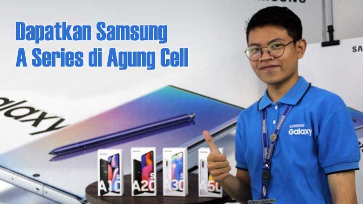 Koropak.co.id - Samsung A Series, Android Kelas Bawah yang Semakin Premium (1)