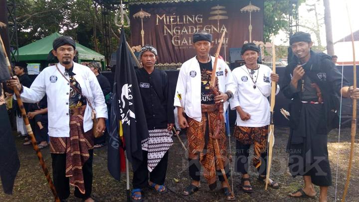 Koropak.co.id - Sarapala Meriahkan Mieling Ngadegna Galuh (3)