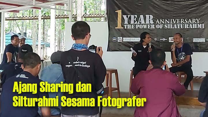 Koropak.co.id - Satu Tahun Galuh Culture Photography, Motret Bareng di Alam Terbuka (2)